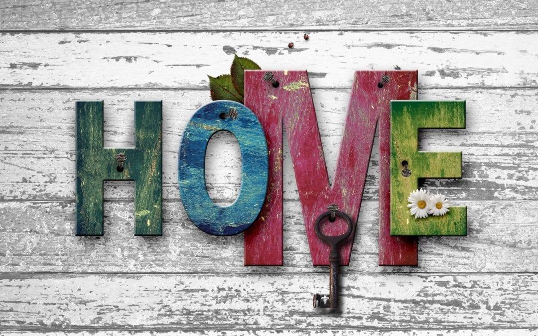 Wykończenie mieszkania – grunt to dobry plan